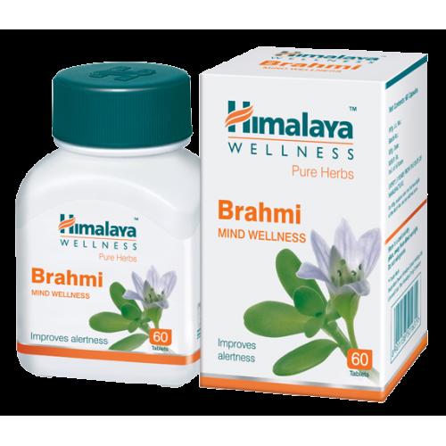 Брахми  (Brahmi Himalaya)