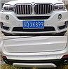 Обвес SPORT на BMW X5 F15