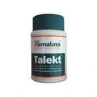 Талект (Talekt) Himalaya - заболевание кожи, дерматит