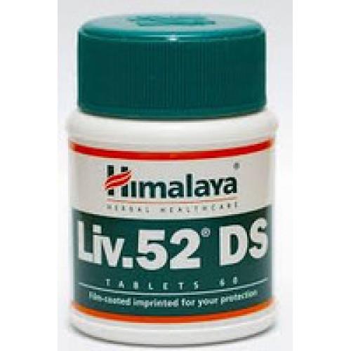 Лив.52 ДС  (Liv.52 DS Himalaya)Натуральный растительный препарат