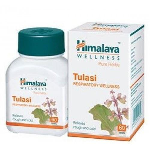 """Тулси от компании """"Гималаи"""", 60 тб (Tulasi Himalaya), Туласи"""