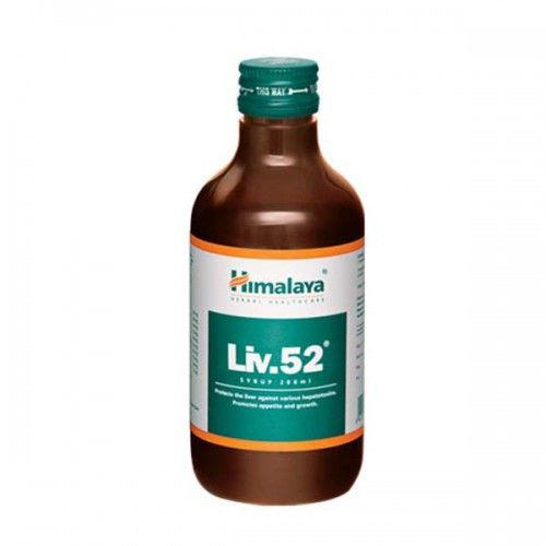 Лив 52 сироп (Liv 52 syrup ) 200мл