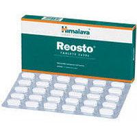 Реосто  (Reosto Himalaya), для укрепление костной ткани, при переломах и остеопорозе