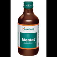 Сироп Ментат Хималая (Mentat Syrup Himalaya), улучшает умственную деятельность, память
