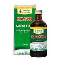 Касни - Kasni «сироп от кашля»