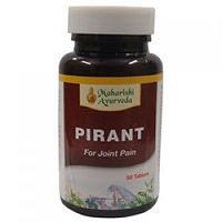 Пирант Махариши Аюрведа (Pirant Maharishi Ayurveda),  эффективно помогает от острых и хронических воспалений