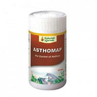 Астхомап Махариши Аюрведа (Asthomap Maharishi Ayurveda), бронхиальные и респираторные аллергии