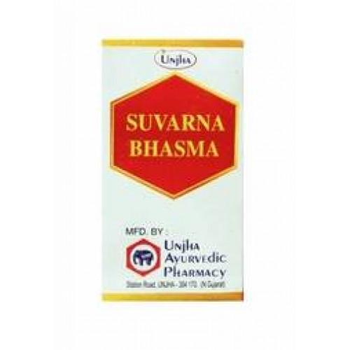 Суварна Бхасма, suvarna bhasma