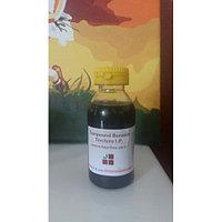 Настойка бензоина compound benzoin tincture