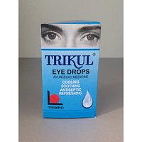 Трикул, Trikul - глазные капли