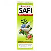 Сафи – Safi (Hamdard), 100 мл