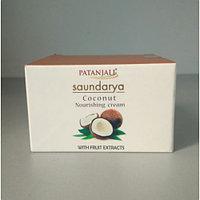 Питательный крем Патанджали Саундарья, Patandjali Saundarya