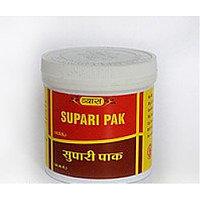 СУПАРИ ПАК (VYAS SUPARI PAK) 100гр, снимает различные воспаления и гормональные нарушения