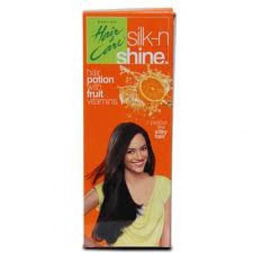 """Масло для волос """"Против секущихся кончиков"""" Silk-n-Shine, 100 мл"""