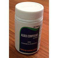 Алоез Компаунд (ALOES COMPOUND), Alarsin, 100 тб