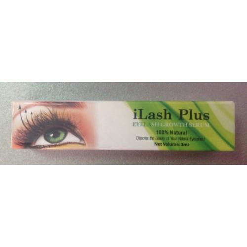 Сыворотка для роста ресниц iLash PLus