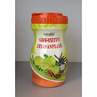Чаванпраш классический, 1 кг, Патанджали, Chyavanprash, Patanjali