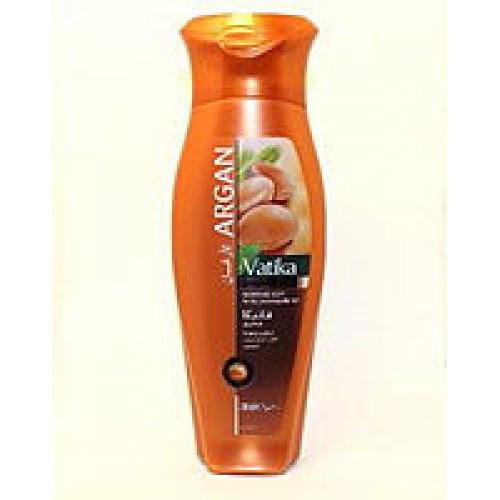 Шампунь Ватика Дабур Мягкое увлажнение (Shampoo Vatika Dabur)
