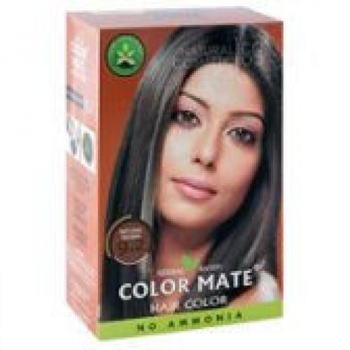 Травяная краска для волос (Color mate Hair Color 9.2)