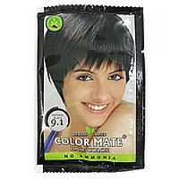 Травяная краска для волос (Color mate Hair Color 9.1)