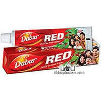 Зубная паста Ред Дабур от пардантоза (Red Dabur) 200гр.
