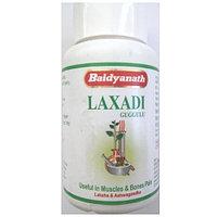 Лакшади Гуггул  (Laxadi Guggulu Baidyanath), от боли в суставах