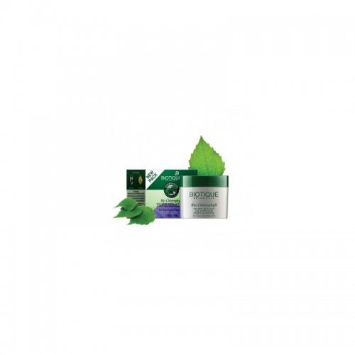 Био Гель для лица  Био Хлорофилл Biotique Bio Chlorophyll