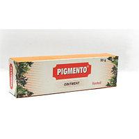 Пигменто мазь (Charak Pigmento ointment) от витилиго,предназначена для восстановления пигментации