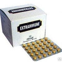 Экстрамун стимулятор иммунитета (Extrammune 30 tab.)