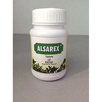 Алзарекс – Alsarex (Charak), 40 таб