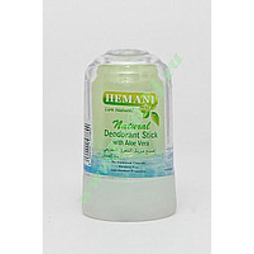 Дезодорант-кристалл Алунит
