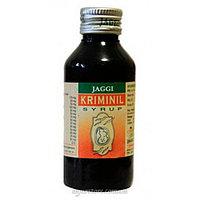 Кримол/Криминил сироп (Krimol,Kriminil Jaggi), средство от паразитов