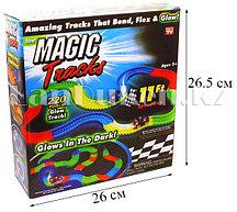 Светящаяся дорога Magic Track (220 деталей)