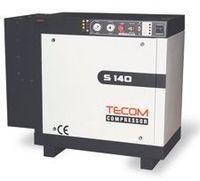 Запасные части к компрессорным станциям TECOM