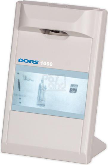 Инфракрасный детектор валют DORS 1000 М3