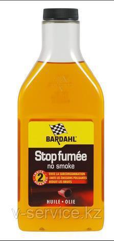 Bardahl 1020 500 ml Антидымная присадка в моторное масло
