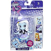 Hasbro My Little Pony Equestria Girls Minis Куколка Трикси Луламун, фото 1