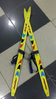 Лыжи беговые Junior