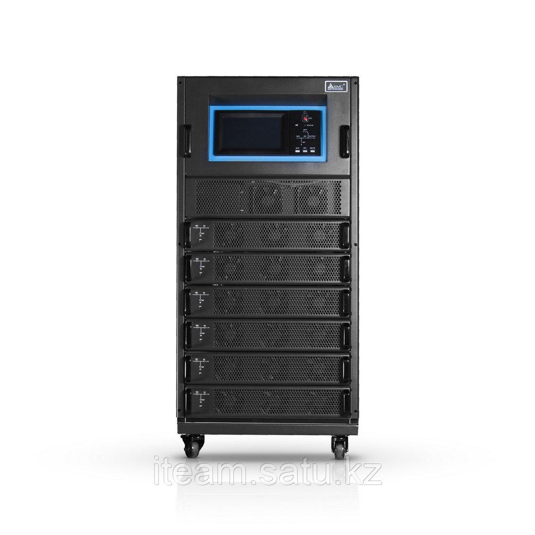 Модульный ИБП SVC RM090/15X 90кВа/90кВт