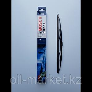 BOSCH Стеклоочиститель заднего стекла каркасный 340mm (H 772)  AUDI Q7, A3, A4. A6, PORSCHE Cayenne, фото 2