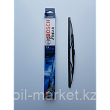 BOSCH Стеклоочиститель заднего стекла каркасный 340mm (H 772)  AUDI Q7, A3, A4. A6, PORSCHE Cayenne