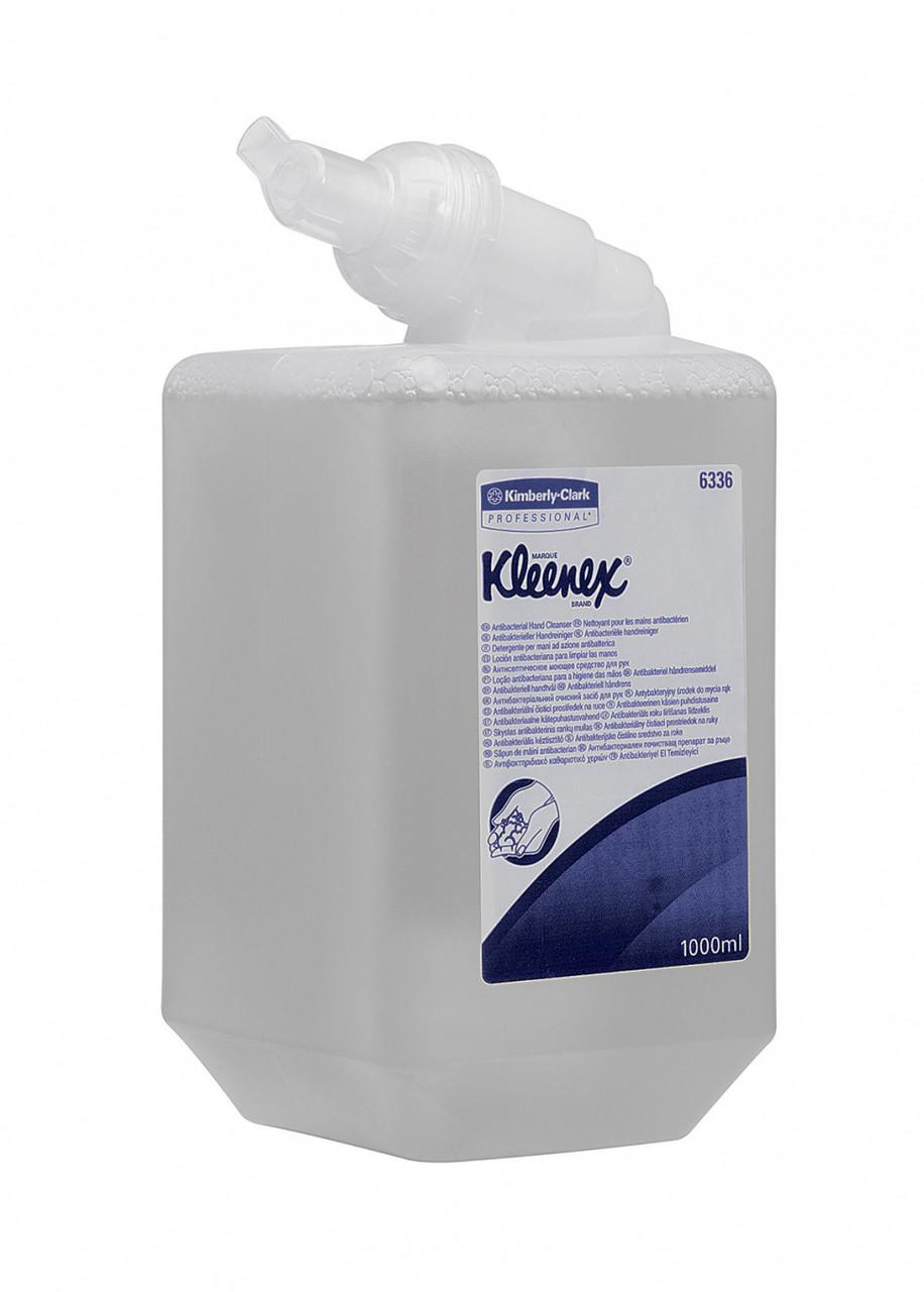 Антибактериальное средство для рук KLEENEX 6336