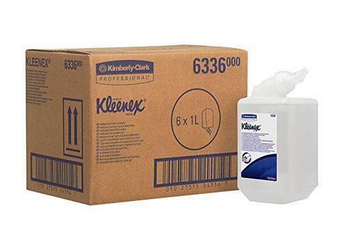 Антибактериальное средство для рук KLEENEX 6336, фото 2