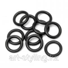 Кольцо уплотнительное черное Delta Kits, малое