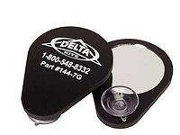 Зеркало Delta Kits на присоске с 3х кратным увеличением DK 144-7G