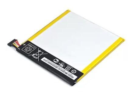 Заводской аккумулятор для Asus Fonepad 7 ME372CG, C11P1310 (3950 mah)