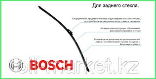 BOSCH Стеклоочиститель заднего стекла бескаркасный 330mm (A 330 H) VW Touareg 02-10, Golf 5, 6, Polo >0, фото 2
