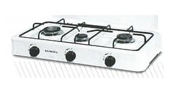 Газовая плита KO 102 (2) или КО123(3)