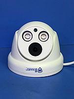 Видеокамера SMART SM IPC POE 3601