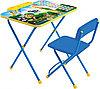 Детский стол и стул Ника Феи Disney 2 Д2Ф1